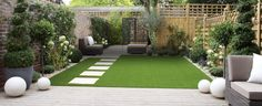 Artificial Grass Company | Artificial Lawn | Fake Turf