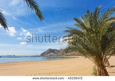 Tenerife Beach Stock Photos, Images, & Pictures | Shutterstock
