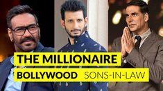 This video is all about Top 10 Bollywood millionaire Son in Law # 10 Mumtaz Fardeen Khan # 09 Sunil Dutt Kumar Gaurav # 08 Hema Malini Bharat Takhtani # 07 R. Fardeen Khan, Sunil Dutt, Hema Malini, Son In Law, Bollywood Stars, Sons, Entertainment, Blog, My Son