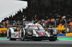 "world-endurance-championship: "" 24 Hours of Le Mans """