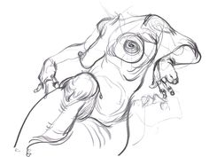 "The Artistic Anatomy Blog | ""Force: Dynamic Life Drawing for Animators"" by Michael D. Mattesi"