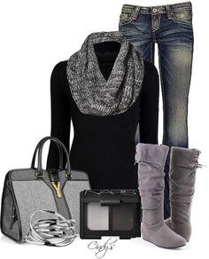 winter fashion 2013 - Fashion Eye
