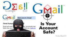 cách bảo mật gmail