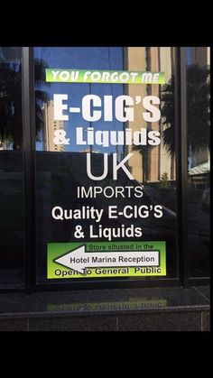 Happy Boxing Day  We are open now - yes 8am until 1pm today for all your vaping needs  Have a great day xxx