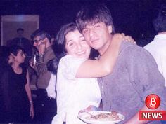 You think you looked funny in your young days? So did SRK, Farah Khan and Karan Johar!