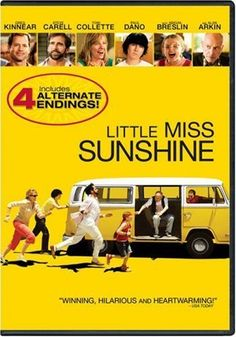 Little Miss Sunshine DVD ~ Steve Carell, http://www.amazon.com/dp/B000K7VHQE/ref=cm_sw_r_pi_dp_oczcrb0YR3RSM