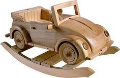The Best 7 Tips for Making Great Wood Toys | Wooden Design Plans