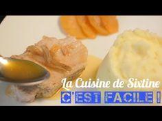 Gâteau au yaourt en machine à pain - Cuisinez facile avec Alsa