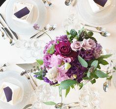 #novarese#VressetRose #Wedding #blue #white#gasut#omiyamonorith #natural #Flower #Bridal #ノバレーゼ#ブレスエットロゼ#大宮モノリス#ウエディング #ゲストテーブル#会場装花#ブルー#トルコキキョウ#バンケット#結婚式