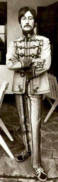 John Lennon  Icono !!