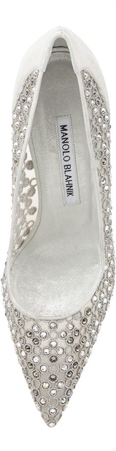 Manolo Blahnik - the worlds most comfortable shoe                              …