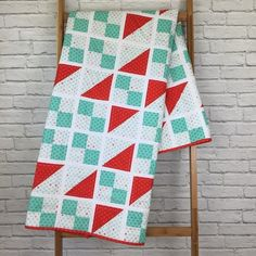 The DL Special – A New Quilt Pattern Now Available! - Lindy J Quilts