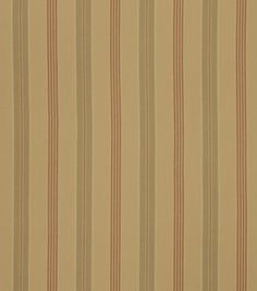 Upholstery Fabric-French General Glamorous RougeUpholstery Fabric-French General Glamorous Rouge,