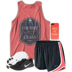 low country high class and nikes
