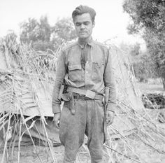 Spain - 1937. - GC - 15th International Brigade - Douglas Hitchcock, Secrétaire du bataillon McKenzie-Papineau, Septembre 1937 World History, World War, Anterior Y Posterior, American War, Military History, Wwii, Spanish, Gallery, Collection