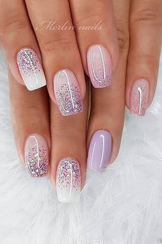 30 Newest Short Nails Art Designs To Try In 2020 - Makeup and Nails . - 30 Newest Short Nails Art Designs To Try In 2020 – Makeup and Nails art - Nail Art Designs Images, Simple Nail Art Designs, Acrylic Nail Designs, Blog Designs, Hair Designs, Chic Nail Art, Chic Nails, Toe Nail Art, Nail Art Diy