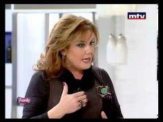 "Dania Dbaibo Darwish on ""Working Mother's Syndrome"" - Family MTV"