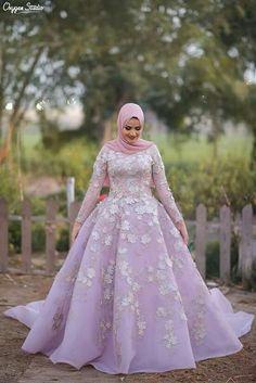 Muslimah Wedding Dress, Muslim Wedding Dresses, Event Dresses, Prom Dresses, Hijab Evening Dress, Hijab Dress Party, African Print Dresses, African Dress, Hijabi Gowns