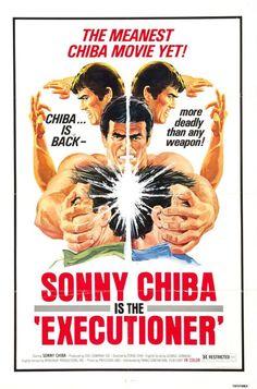 Action Movie Poster, Action Movies, Movie Posters, Sonny Chiba, Kung Fu Movies, Martial Arts Movies, Martial Artists, Adventure Movies, Chuck Norris