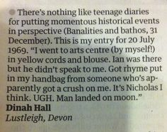Twitter / mortaltaste: Rather love this letter in ...