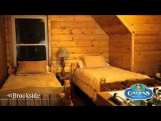 387927be483 13 Great Brookside Cabin images | Cabin, Cabins, Cottage