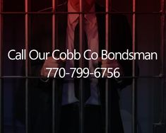 How bail amounts in Cobb County, Georgia are figured out.