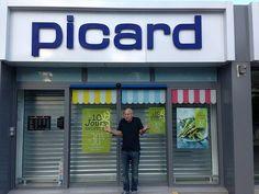Curiosité Star Trek : Quand Picard rencontre Picard - Unification France