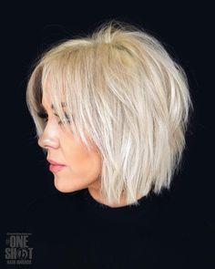 50 Best Female Haircut Style for Short Hair - # Bob Hair # Bob Haircut # Hairstyle # . für kurze Haare 50 Best Female Haircut Style for Short Hair - # Bob Hair # Bob Haircut # Hairstyle # . Short Choppy Haircuts, Short Bob Hairstyles, Hairstyles Haircuts, Latest Hairstyles, Haircut Short, Short Shaggy Bob, Shag Bob, Trending Hairstyles, Short Choppy Bobs