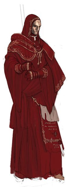 """The Red Priest.  An evil cleric (or a neutral cleric of an evil deity), can't convert prepared spells to cure spells but can convert them to inflict spells (an inflict spell is one with """"inflict"""" in its name)."""