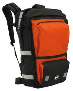 Large bag, either for commuting or touring.