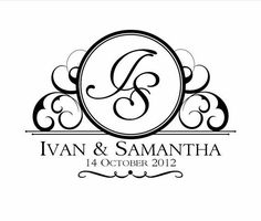 Wedding Logo Branding is good for a Themed Wedding but is it really