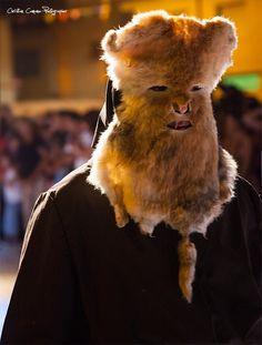 is facciolas di villaputzu #sardinia #carnival #travel