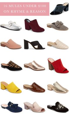 Women shoes Comfortable High Heels - Comfortable Women shoes For Work Business Casual - - Women shoes Sandals Handmade Leather - Women shoes Sneakers Fila Mules Shoes, Women's Shoes Sandals, Mule Sandals, Shoes Sneakers, Flat Shoes Outfit, Comfortable High Heels, Comfortable Jeans, Fresh Shoes, Shoes With Jeans