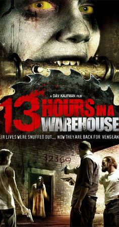 [VOIR-FILM]] Regarder Gratuitement 13 Hours in a Warehouse VFHD - Full Film. 13 Hours in a Warehouse Film complet vf, 13 Hours in a Warehouse Streaming Complet vostfr, 13 Hours in a Warehouse Film en entier Français Streaming VF All Movies, Movies 2019, Latest Movies, Movies To Watch, Movie Tv, Netflix Movies, Movie List, Scary Movies, Movies Online