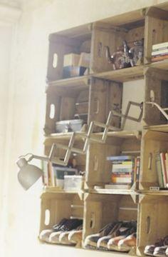 baileys by mail | storage