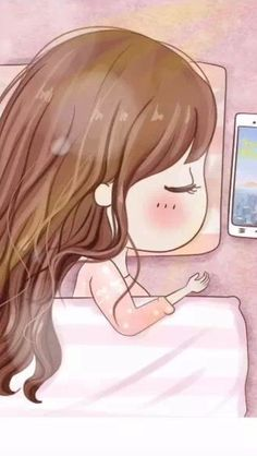 27 Ideas For Wallpaper Couple Iphone Kiss Chibi Couple, Cute Couple Cartoon, Anime Love Couple, Cute Anime Couples, Wallpaper Casais, Trendy Wallpaper, Cartoon Wallpaper, Cute Wallpapers, Iphone Wallpapers