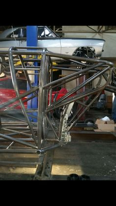 Tube Chassis, Race Engines, Metal Working Tools, Roll Cage, Rat Rods, Drag Racing, Offroad, Ferrari, Transportation