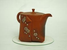 Carming teapot - Cherry blossom.