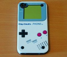 BLENDit is a retro styled case for modern gadgets | Designbuzz : Design ideas and concepts
