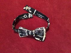 Star Wars Toddler Bow Tie 3 inch bow with smap closure on Toddler Bow Ties, Star Wars, Bows, Closure, Personalized Items, Stars, Trending Outfits, Unique Jewelry, Handmade Gifts