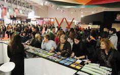 La XVII edición de INTUR mostrará la riqueza y diversidad del turismo de interior del 21 al 24 de noviembre en la Feria de Valladolid http://www.revcyl.com/www/index.php/cultura-y-turismo/item/1940-la-xvii-edici%C3%B3n-de-intur-mostrar%C3%A1-la-riqueza-y-diversidad-del-turismo-de-interior-del-21-al-24-de-noviembre-en-la-feria-de-valladolid