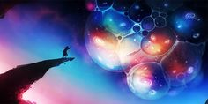 Scientists Search for Evidence of the Multiverse in the Big Bang's Afterglow