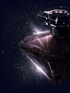 La Nuit Tresor Lancome perfume - a new fragrance for women 2015 Perfume Ad, Cosmetics & Perfume, Perfume Bottles, Still Life Photography, Beauty Photography, La Nuit Tresor Lancome, Makeup Poster, Perfume Making, New Fragrances