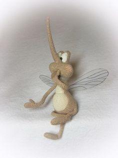 Ideas For Crochet Amigurumi Pokemon Toys Crochet Patterns Amigurumi, Crochet Blanket Patterns, Crochet Dolls, Crochet Yarn, Crochet Animal Amigurumi, Knitted Animals, Amigurumi Doll, Cute Crochet, Crochet Crafts