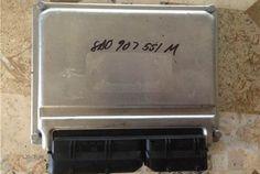 B5 S4 ECU (M-Box) 8D0 907 551 M