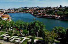 Rio Douro, Vila Nova de Gaia
