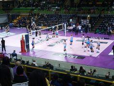 Serie A1 femminile: Modena-Piacenza