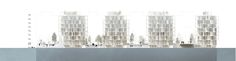 Gallery of Tredje Natur, AART Architects and Arup Team Up for Copenhagen Island Competition Proposal - 10