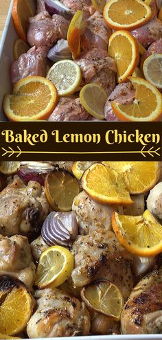 Delicious Baked Chicken Recipe From Top Chefs. Turkey Food, Turkey Recipes, Meat Recipes, Great Chicken Recipes, Chinese Chicken Recipes, Easy Sesame Chicken, Lemon Chicken, Healthy Stuffed Chicken, Chicken Masala