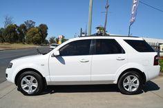 2010 Ford Territory TX Sportshift Wagon $14,999..!! 3 Groves Ave, Mulgrave Sydney NSW 2756. (02) 4577-6133 www.glennsquality... sales@gqcnsw.com.au #Carbuyingasitshouldbe